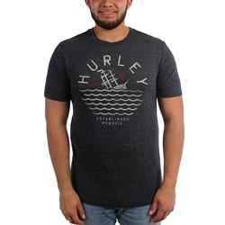 Hurley - Mens Castaway T-Shirt