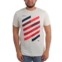 RVCA - Mens Diagonal T-Shirt
