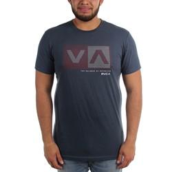 RVCA - Mens Plus Minus T-Shirt
