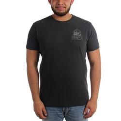 RVCA - Mens Skullmet T-Shirt