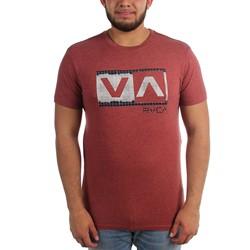 RVCA - Mens Quick Dip Balnce Box T-Shirt