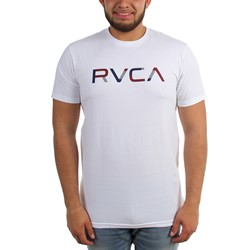 RVCA - Mens Blocked Rvca T-Shirt
