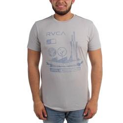 RVCA - Mens Plant 42 T-Shirt