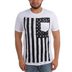 Hurley - Mens Amerigo T-Shirt