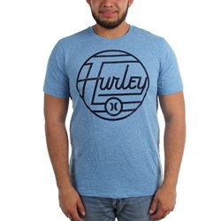 Hurley - Mens Wavelength T-Shirt