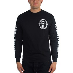 The Ghost Inside - Mens Dear Youth Long Sleeve T-Shirt