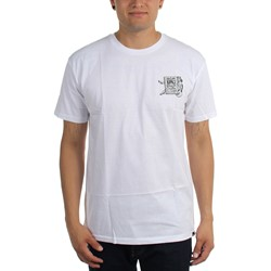 DC - Mens Strictly T-Shirt