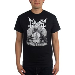 Mayhem - Mens Esoteric T-Shirt