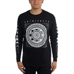 Architects - Mens Arch Moon Longsleeve T-Shirt