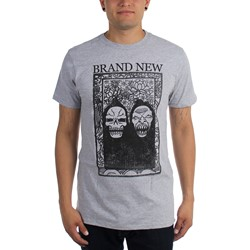Brand New - Mens Reapers T-Shirt