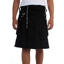 Tripp NYC - Mens Super Cargo Pocket Kilt