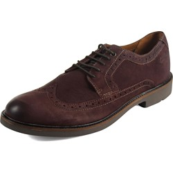 Clarks - Mens Wahlton Wing Oxford Shoe