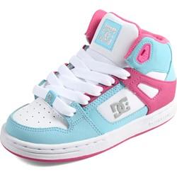 DC- Girls Rebound Hi Top Shoes