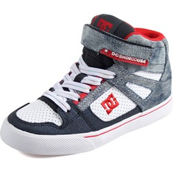 DC - Boys Spartan High Se Shoe