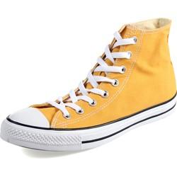 Converse - Chuck Taylor All Star Solar Orange High top Shoes