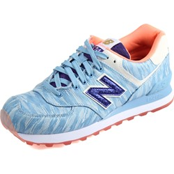 New Balance - Womens Summer Waves 574 Shoes