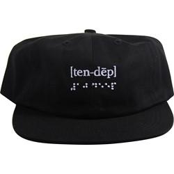 10 Deep - Mens Phonetics Snapback Hat