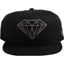 Diamond Supply Co. - Mens Brilliant Fitted Hat