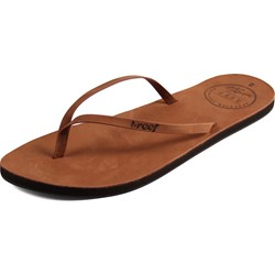 Reef - Womens Leather Uptown Sandals