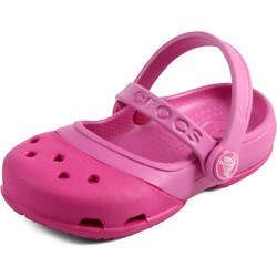 Crocs - Girls Electro II MJ PS Clogs