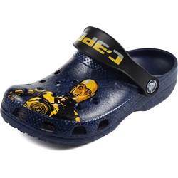 Crocs - Boys Classic Star Wars R2D2 C3PO Clogs