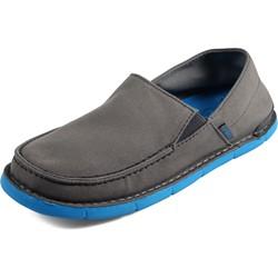 Crocs - Mens Crocs Cabo Slip On Shoes
