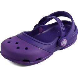 Crocs - Girls Electro II MJ PS Clogs