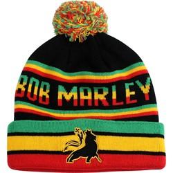 Bob Marley - Unisex-Adult One Love Beanie