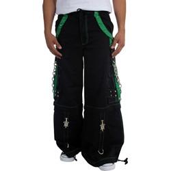 Tripp NYC - Mens Green X-Pants
