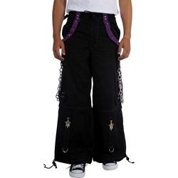 Tripp NYC - Mens Purple X-Pants