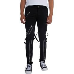 Tripp NYC - Mens Slim Leg Bondage Pants