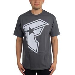 Famous Stars and Straps - Mens Big BOH T-Shirt