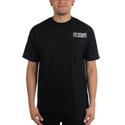 Loser Machine - Mens Behavior Pocket T-Shirt
