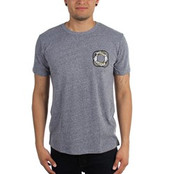 Dark Seas - Mens USS Bunker Hill T-Shirt