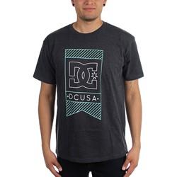 DC - Mens Pennant Star T-Shirt