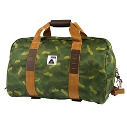 Poler - Mens Carry On Duffel Bag