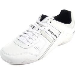 Diesel - Mens Trackkers Korbin II S Shoes