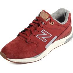 New Balance - Mens 1550 REVlite Suede Shoes