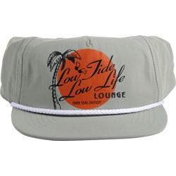 Dark Seas - Mens Cabana Snapback Hat