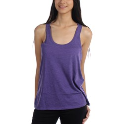 Hurley - Juniors Solid Perfect Tank Top