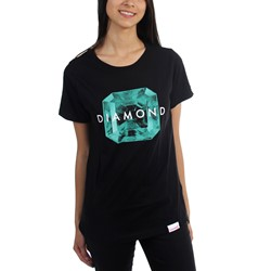 Diamond Supply Co. - Womens Rare Gem T-Shirt