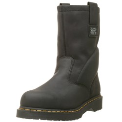 Dr. Martens - Mens Icon 2295 Sbf Rigger Boot