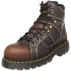 Dr. Martens - Mens Ironbridge St Lace Low Boot