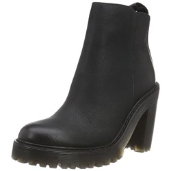 Dr. Martens - Womens Magdalena Lace Low Boot