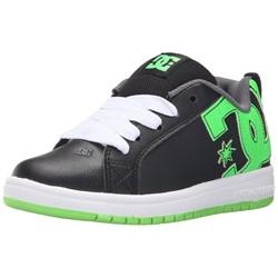 DC- Boys Court Graffik Lowtop Shoes