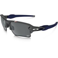 Oakley - Mens Team USA Flak Jacket 2.0 XL Sunglasses