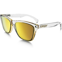 Oakley - Mens Frogskin Sunglasses