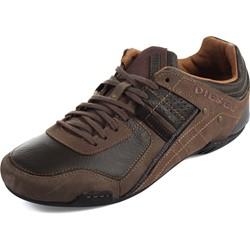 Diesel - Mens Trackkers Korbin II Sneakers