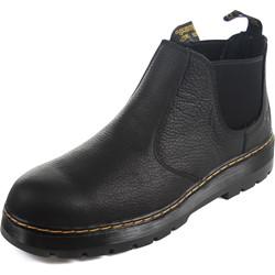 Dr. Martens - Mens Rivet St Lace Low Boot