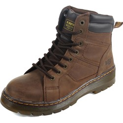 Dr. Martens - Mens Duct St Lace Low Boot